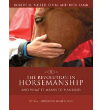 Rick Lamb the Revolution in horsemanship