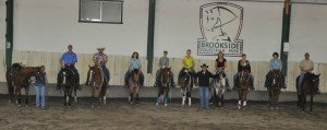 horsemanship Group
