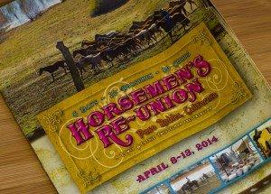 Horsemen's Reunion