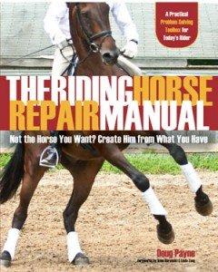Doug Payne Riding Horse Repair Manual