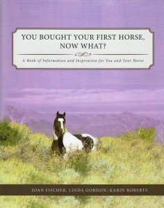 New Horse Owners Book