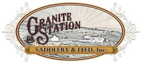 Granite Station Saddlery