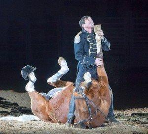Equine extremist