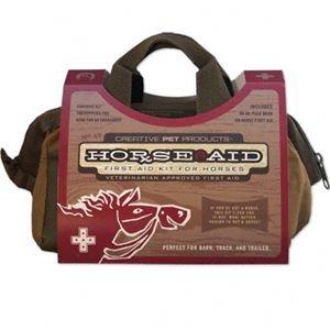 horse emergencies