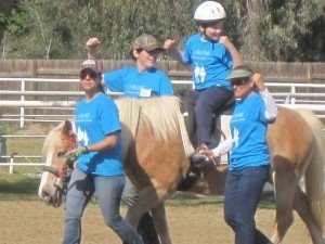 MARE Therapeutic Riding Center