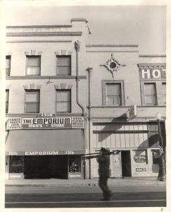 Emporium Western Store