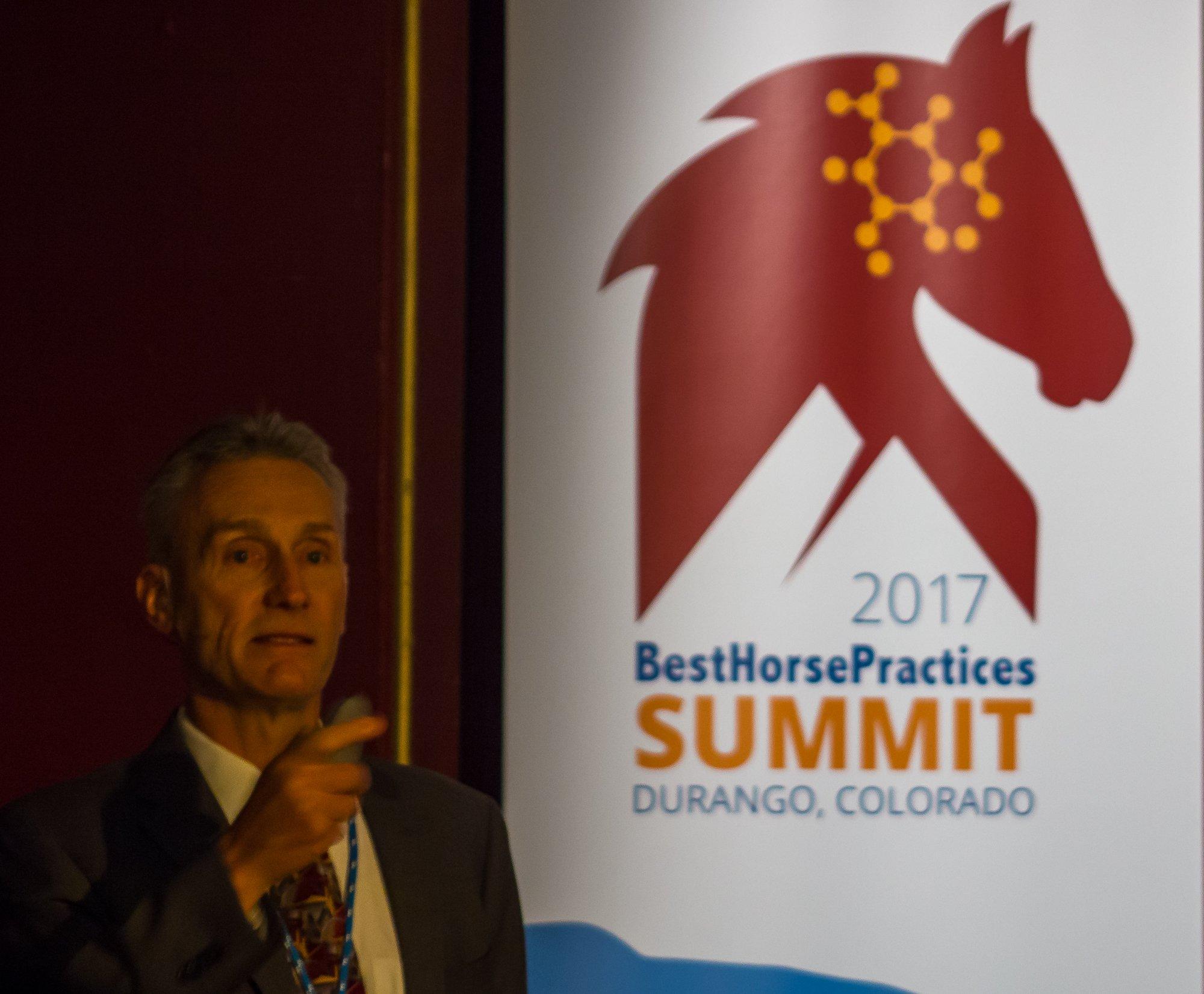 BHP Summit