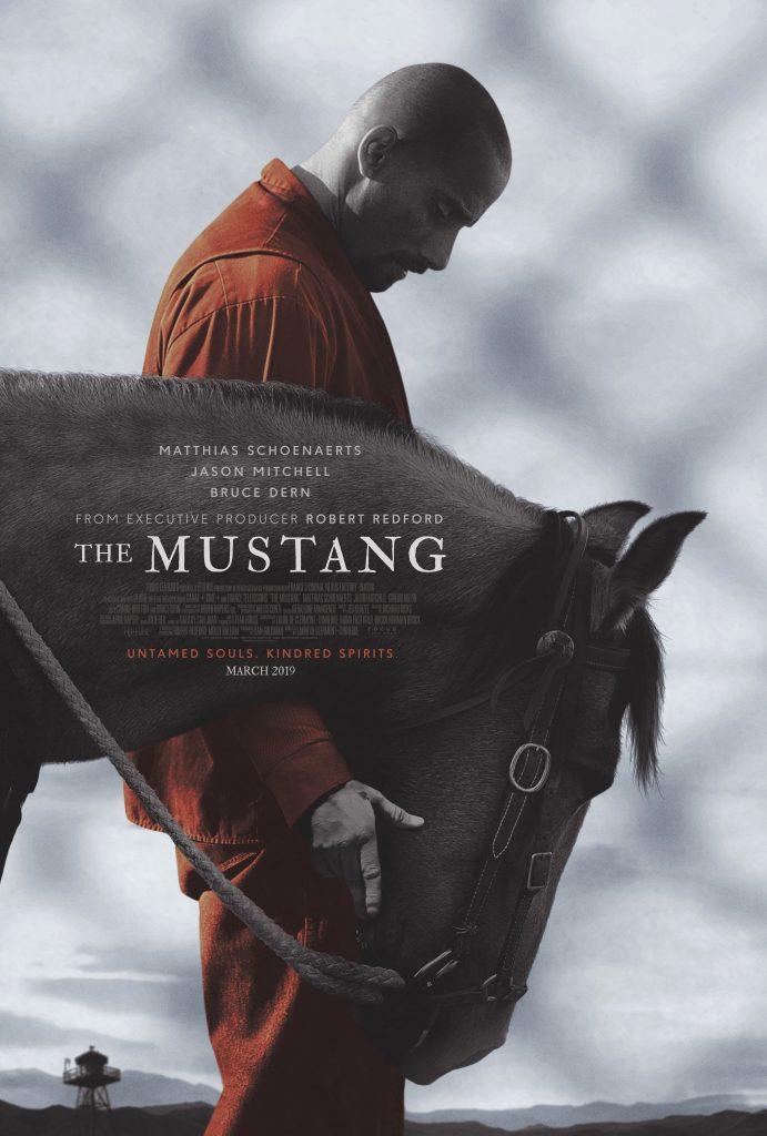 Resultado de imagem para mustang movie 2019